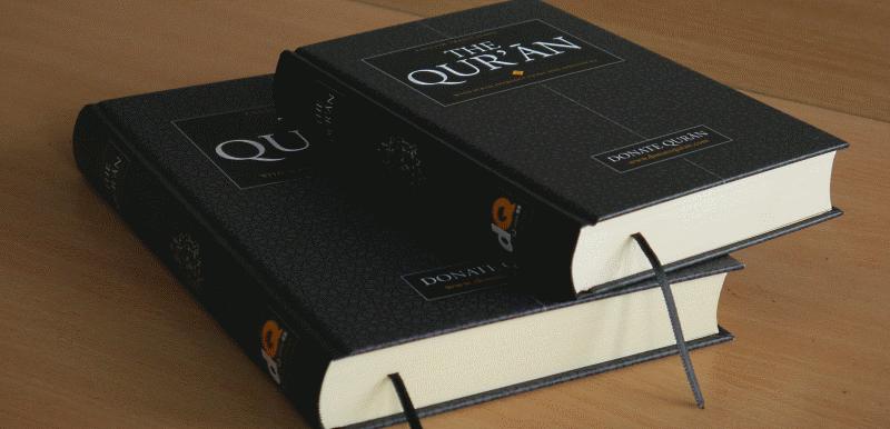 Qurans for Dawah