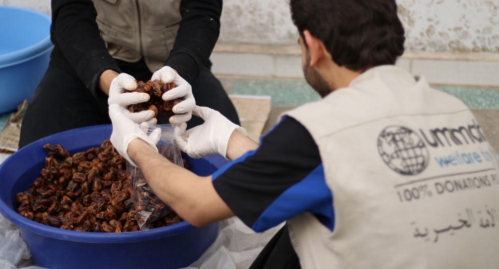 Syria Feedback Report 2017