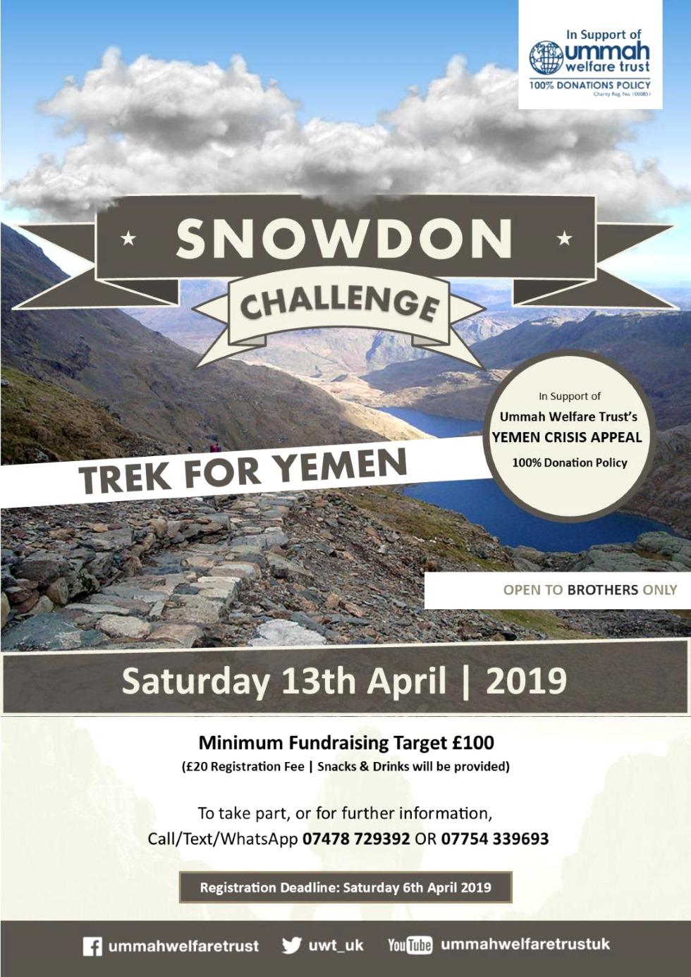 Snowdon-Challenge