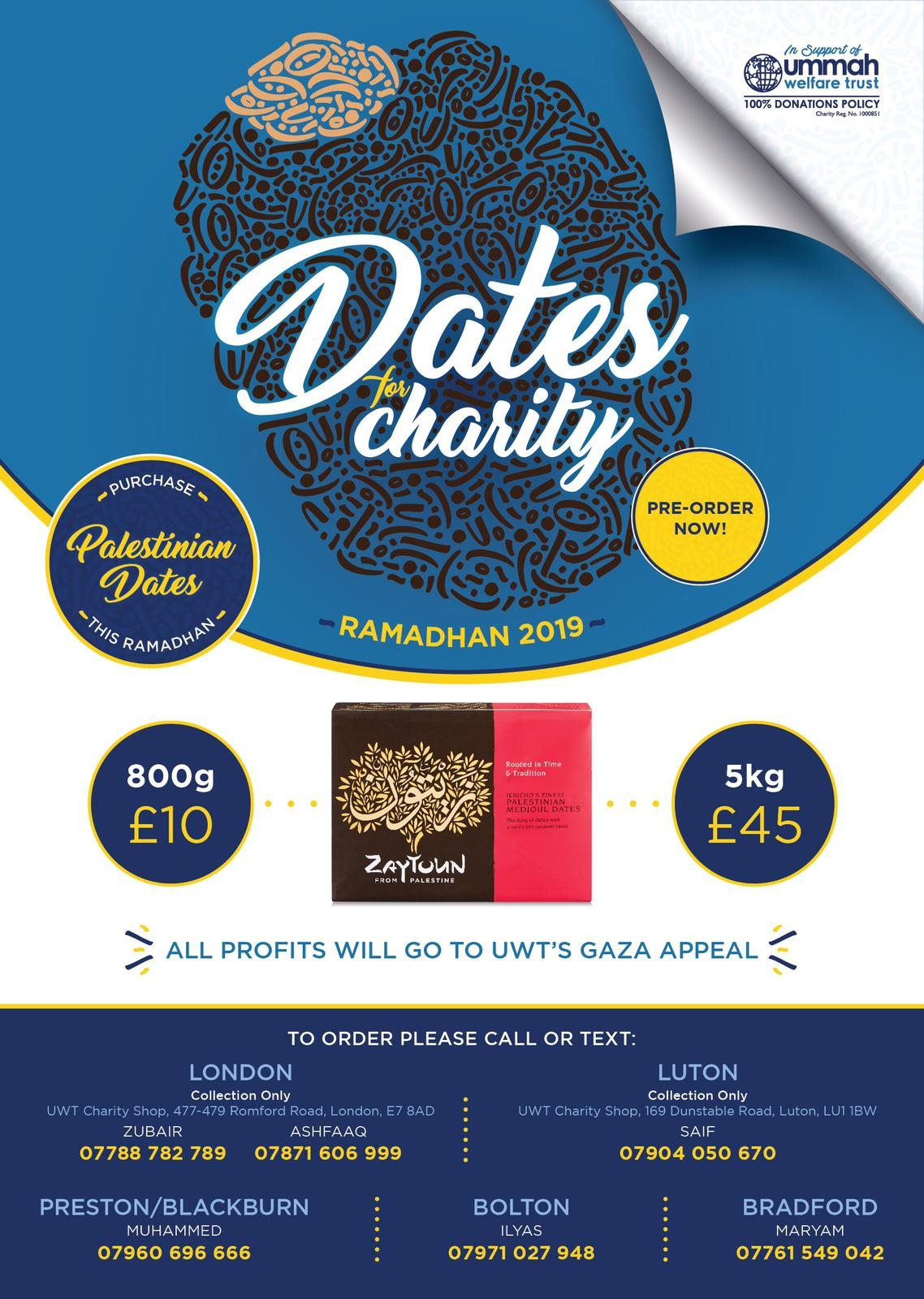 DatesforCharity