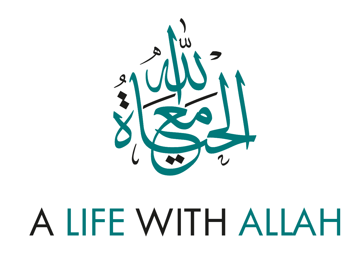 A Life with Allah
