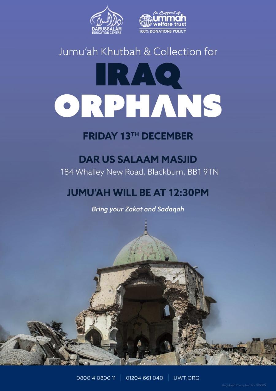 IraqOrphansAppeal