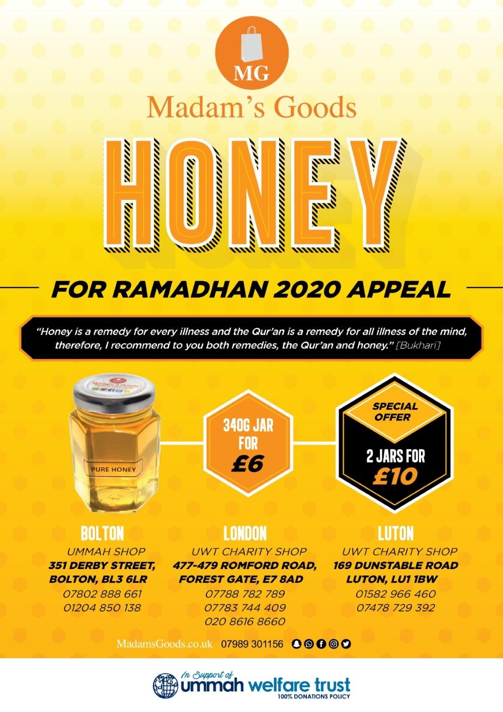HoneySale