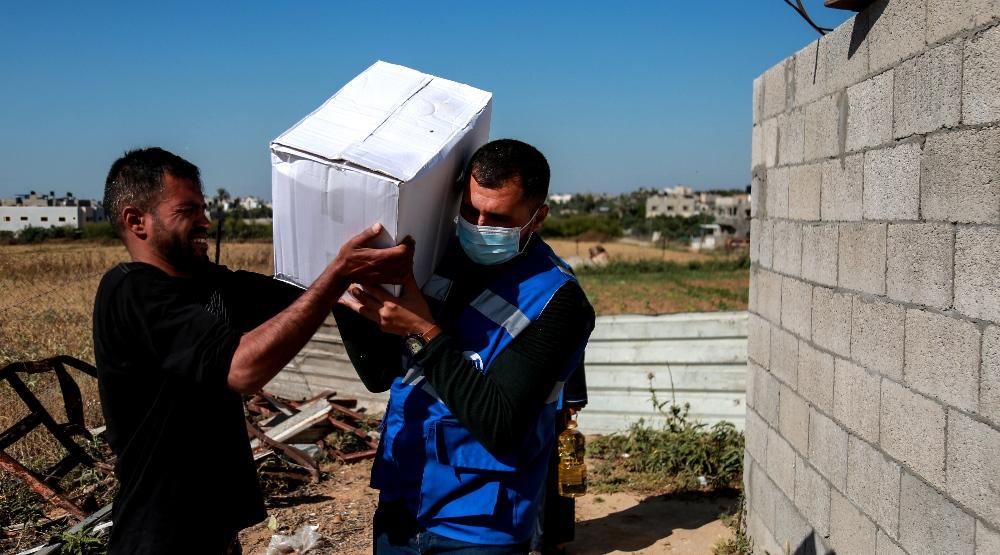 Ramadhan 2020 In Besieged Gaza