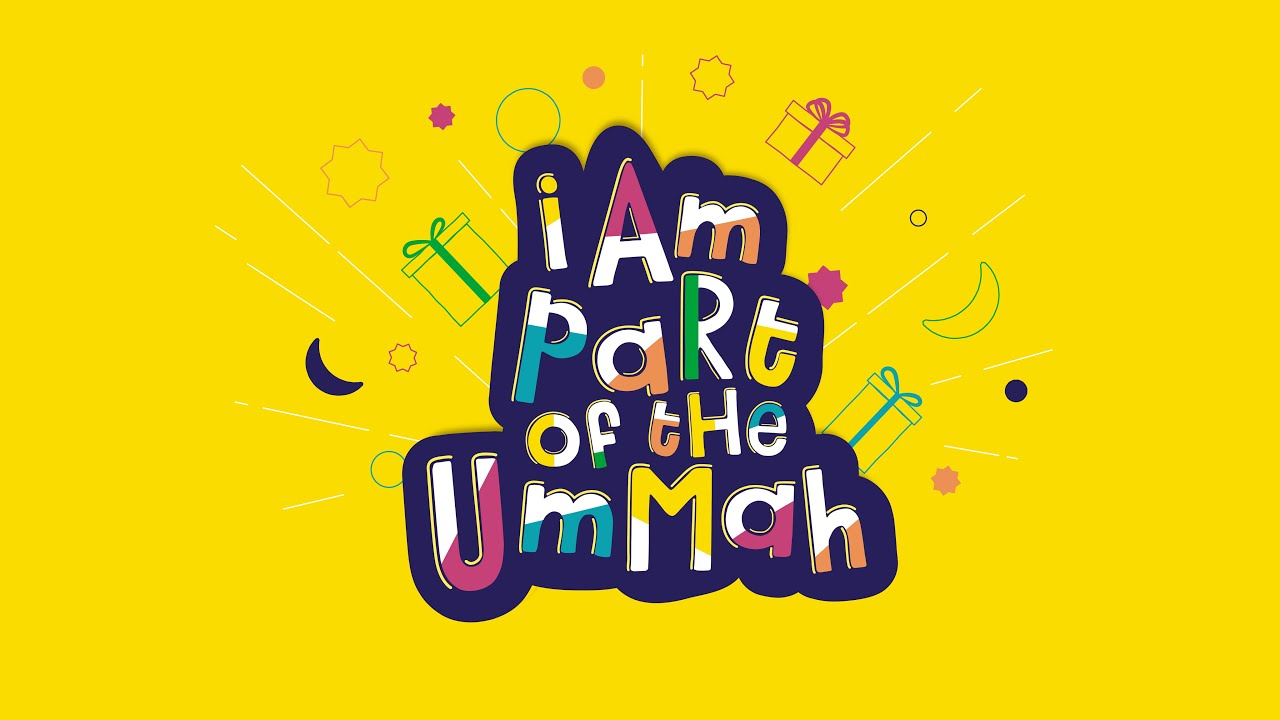 I Am Part Of The Ummah: A Fundraising Campaign For Kids!