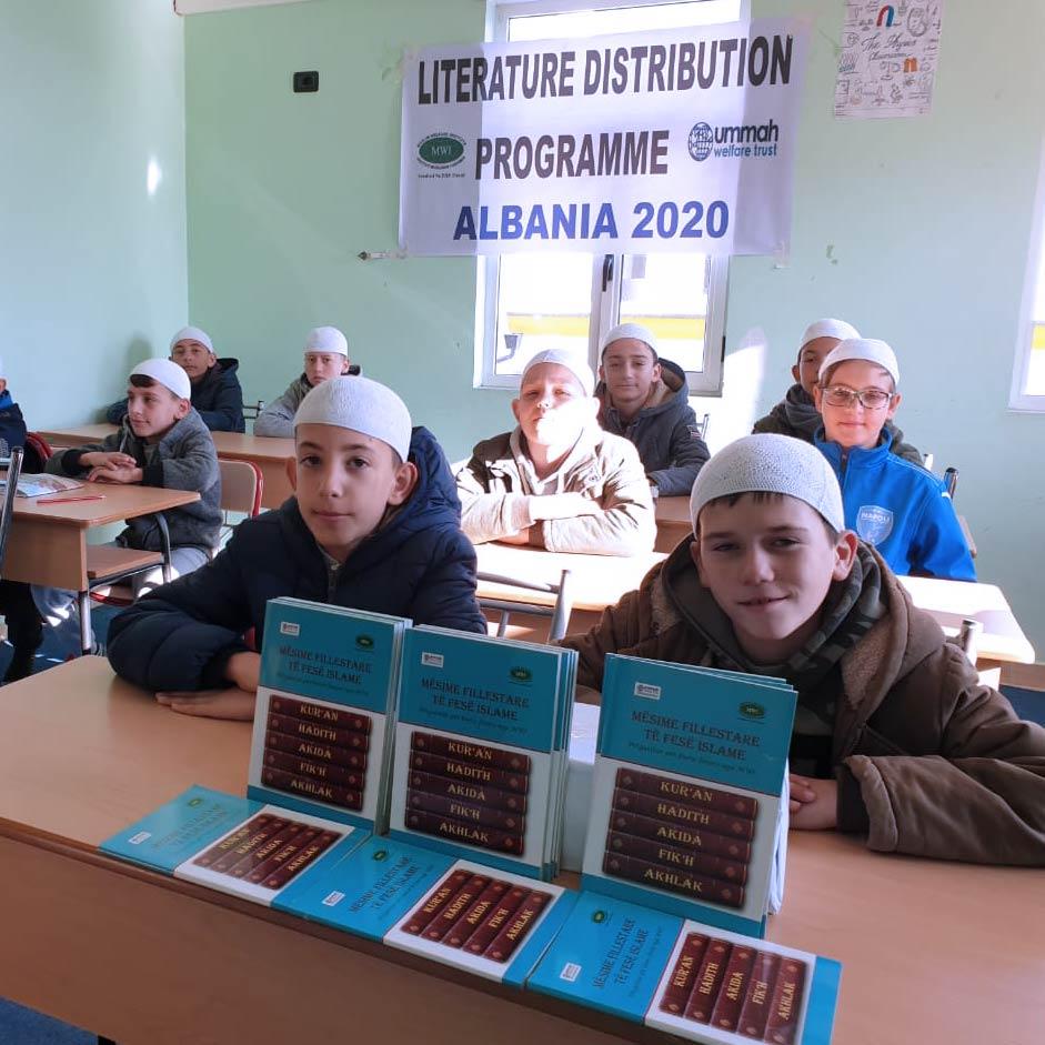 Islamic Books Madrassah