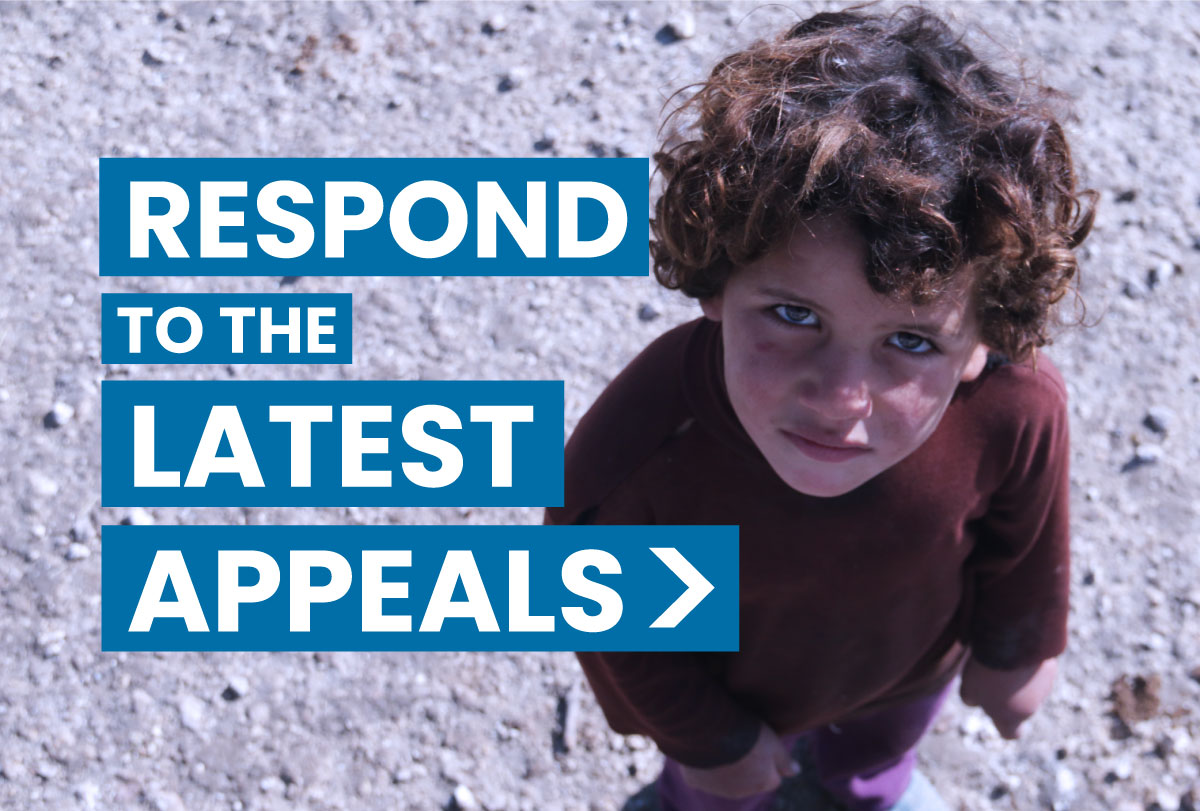 Respond to the Latest Appeals